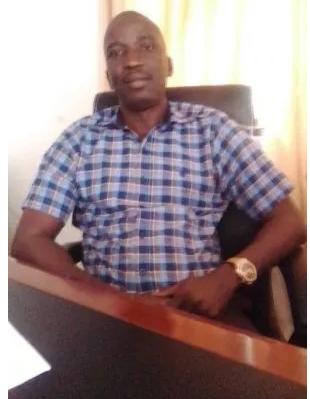 塞拉利昂全国木材进出口协会主席阿巴斯·贾纳
