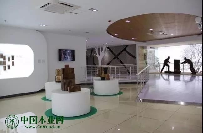 木文化交流中心