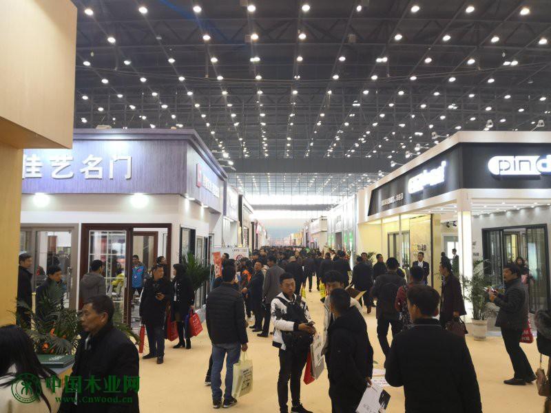 第十届郑州定制家居及门业展会(秋季展)