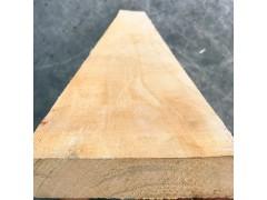3.5cm海南橡胶木自然板A级国产橡胶木实木手机版必威橡胶木木方