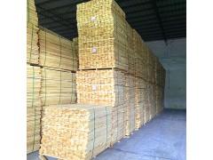 4.5cm海南橡胶木自然板国产橡胶木方泰国橡胶木手机版必威橡胶木方