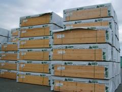 供应樟子松板材