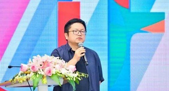 上海同济大学建筑与城市规划学院袁烽教授