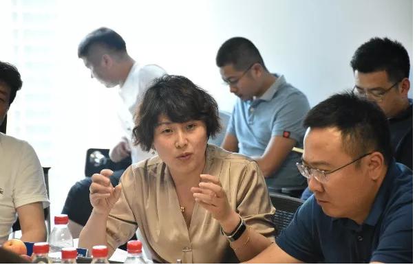 圣象集团零售中心副总裁助理肖萍女士