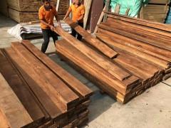 长期供应大叶花梨(西非苏木、香脂花梨)烘干板材