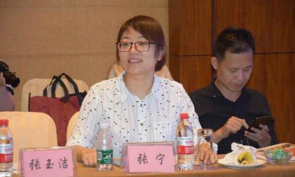 TATA木门广州公司总经理张宁