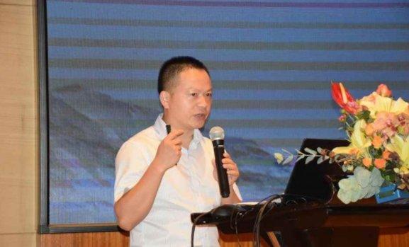 广东欧铂尼集成家居股份有限公司(欧铂尼整体木门)总经理刘志超
