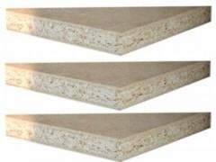 供应25mm防火板基材刨花板