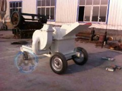 供应杂木粉碎机