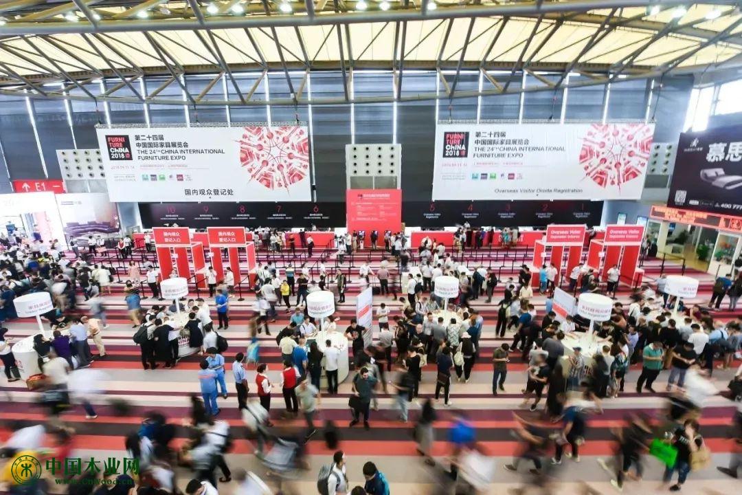 汇聚历史时刻:中国家协30年、国际家具展25年