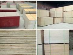 供应松木 建筑模板