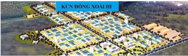 Dong Xoai III工业园
