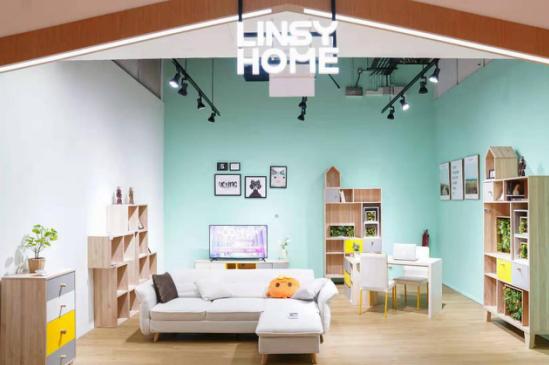 淘宝新加坡FUNAN店开业,携手林氏木业打造都市家居生活场景