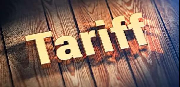 关税因素对木材进出口贸易的影响