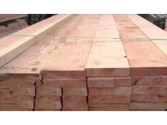 防腐木定尺加工