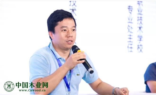 上海群易软件技术有限公司总经理 黄海斌