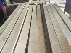 供应桦木自然宽板材
