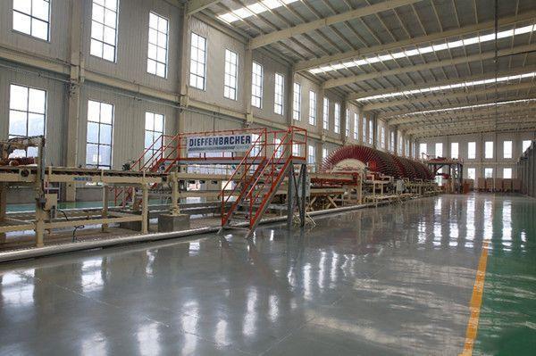 中意木业机械科创中心签约!兰山区打造全球最大的高端板材集聚区