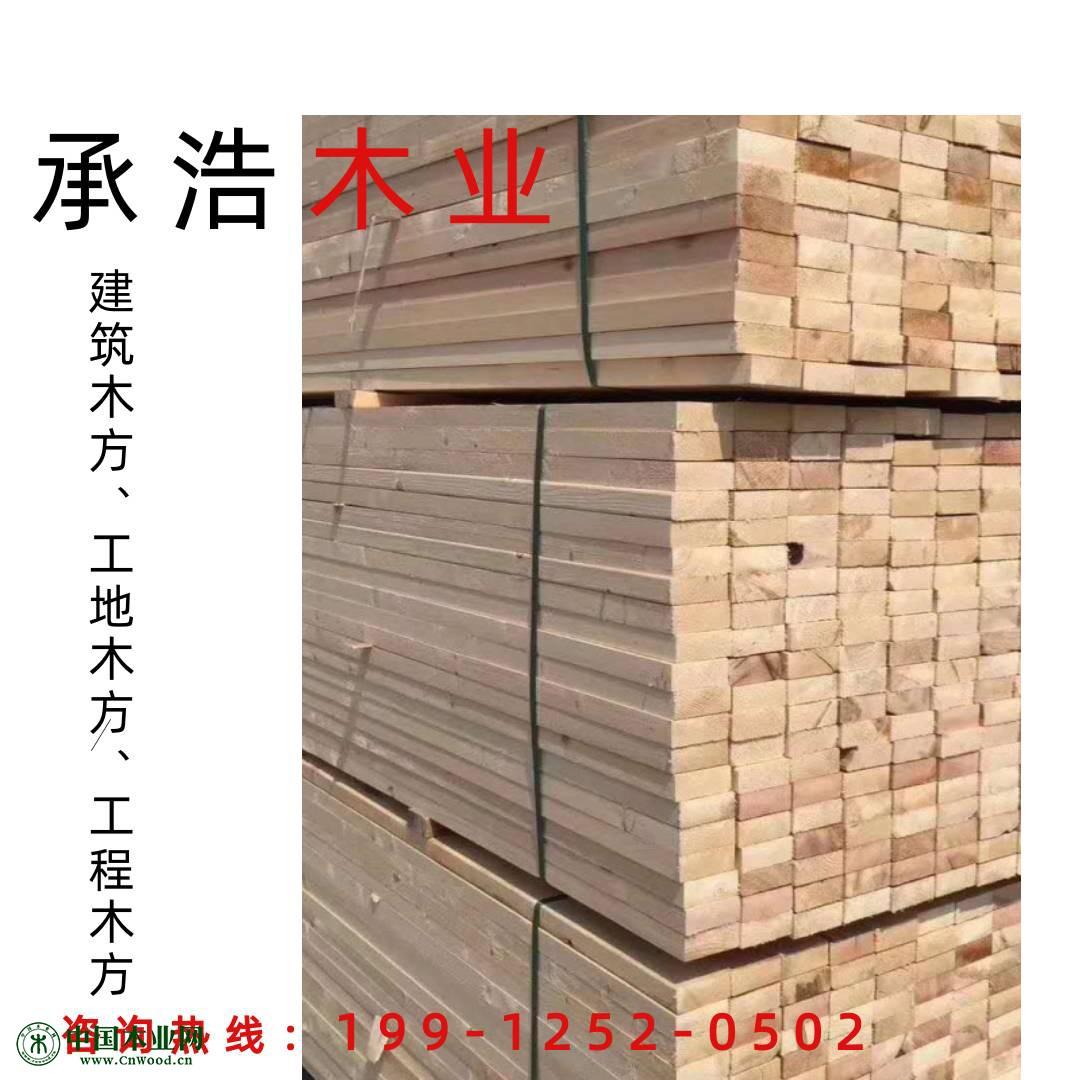 连云港杉木木材市场