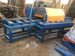 供应重型方木多片锯