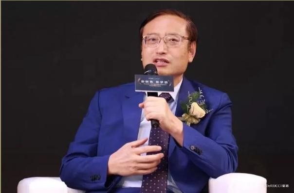 慕思总裁姚吉庆