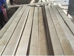 供应特价桦木自然宽板材