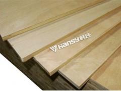 供应桦木面细木工板1