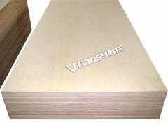 供应桦木面细木工板2