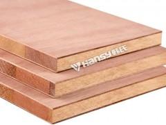 供应奥古曼面细木工板1