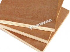 供应奥古曼面细木工板2