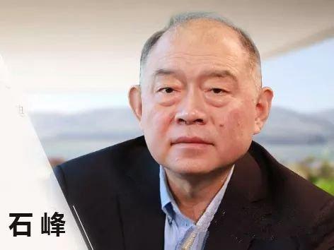 中国林产工业协会秘书长石峰