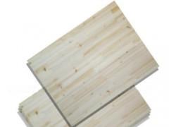 供应杉木集成板