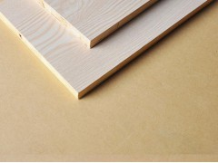 供应E0级黄檀浮雕生态板