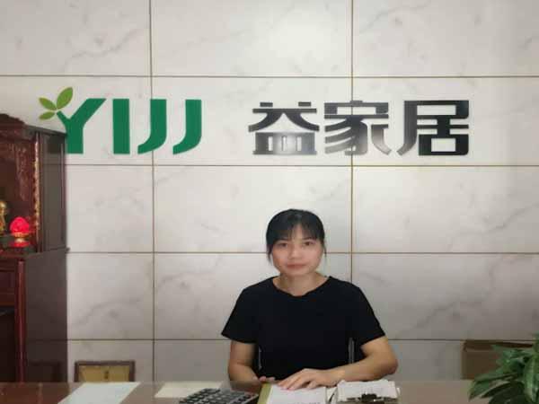 专访│益竞技宝ios下载诗山店姚丽美:找准品牌、提升服务