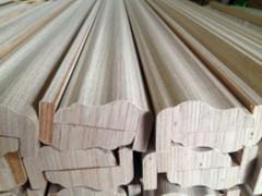供应维德实木生态线条