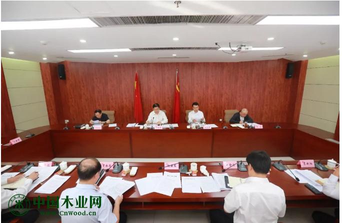 廊坊市委召开2019年第33次常委会会议
