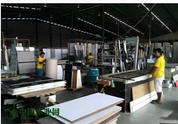 马来西亚家具厂