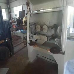 求购福建生产的二手圆木开方锯