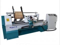 TJ1530 单轴双刀木工车床
