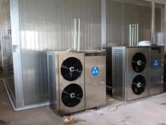 蒸汽木材烘干机