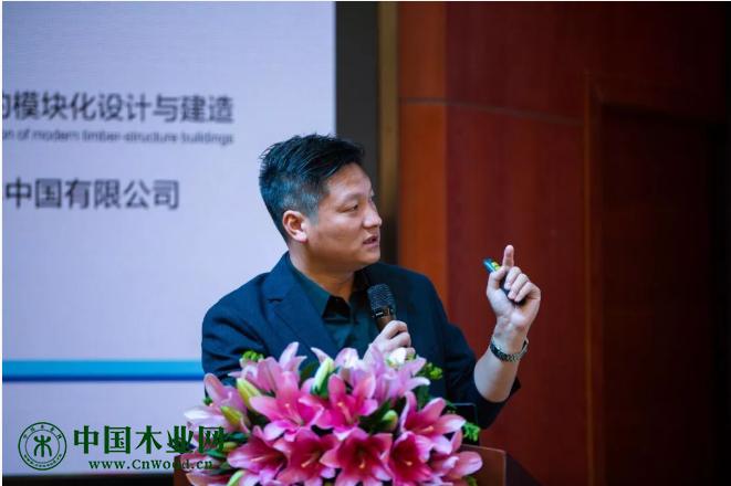 德国EUROTEC中国有限公司总经理、上海交通大学建筑学博士彭增鑫(Allen Peng)先生