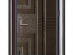 铸铝门系列