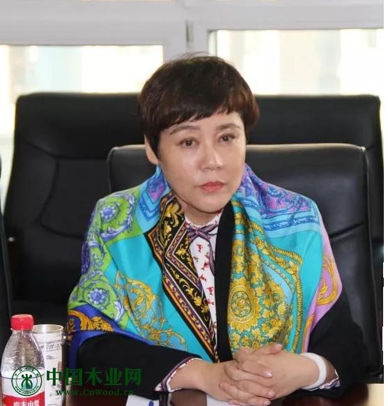 哈尔滨市工商联在家具协会召开 家具产业园区项目对接座谈会