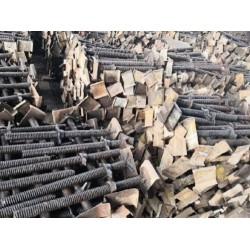 长年全国收购钢管扣件、钢结构房、顶托