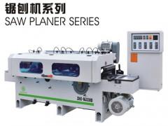 ZHX-MJ330D 锯刨机系列