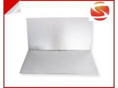 钢包采用纳米隔热板作为隔热层的优势
