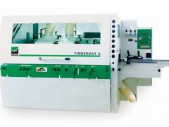 威力-通用型四面刨 Timbermat系列