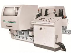 威力-双端铣 Floortech系列 地板开槽机
