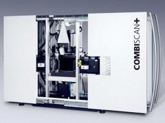 威力-木材优选扫描仪 CombiScan+系列