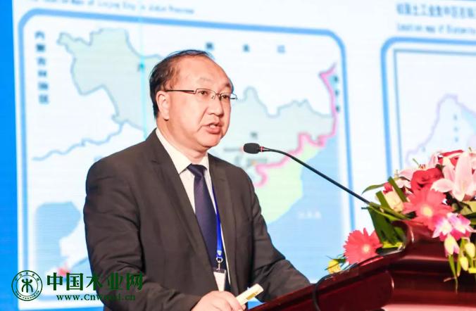 吉林省临江市人民政府副市长 刘澄